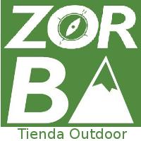 Zorba Tienda Outdoor