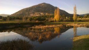 Lagunas del Castrejón