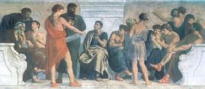Schule des Aristoteles