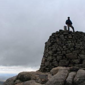 Senderismo Cerro de San Pedro