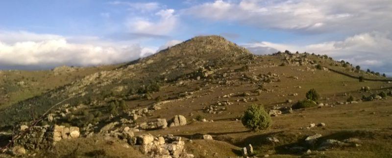 Cerro de San Benito