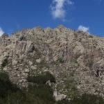 Senderismo - Integral de la Pedriza - El Caminante y su Sombra