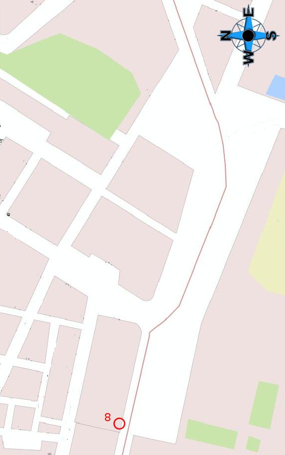 Yincana control 8