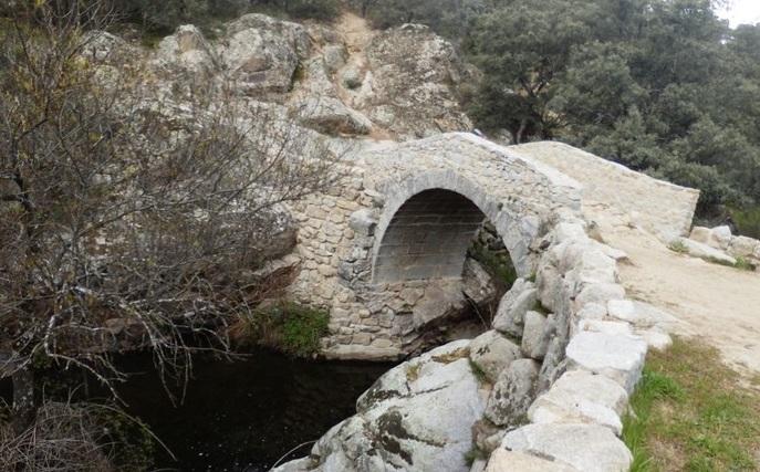 Senderismo Río Perales