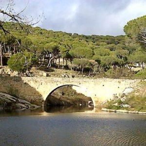 Senderismo por el Río Becedas