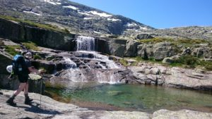 Trekking por la Sierra de Gredos