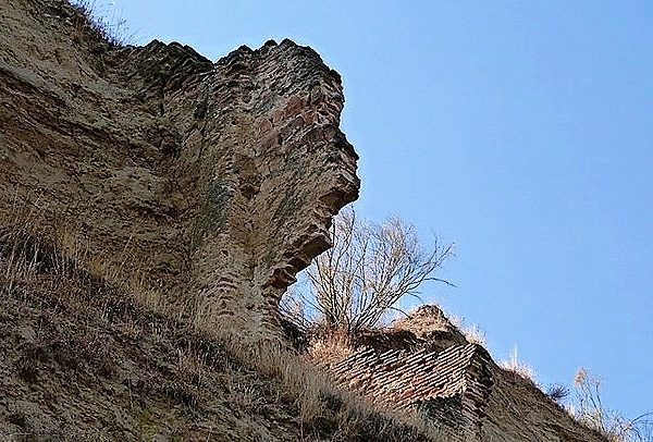 Muros de Calatalifa
