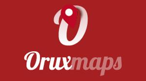 Local OruxMaps