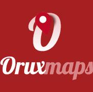Logo OruxMaps