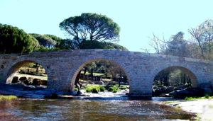 Senderismo por el Río Cofio