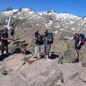 Trekking Sierra Gredos