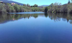 Senderismo por el Río Eresma: Valsaín-PontónSenderismo por el Río Eresma: Valsaín-Pontón
