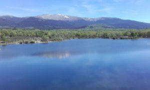 Senderismo por el Río Eresma: Valsaín-Pontón