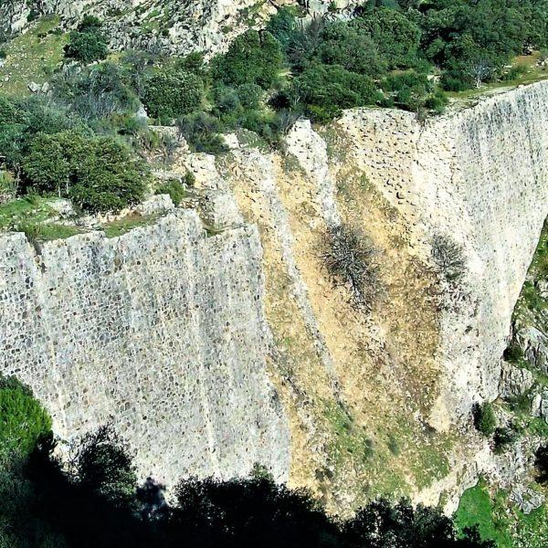 Senderismo y arqueología: presa del Gasco y canal del Guadarrama