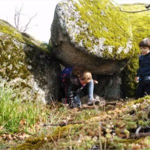 Excursiones con niños de El Caminante y su Sombra