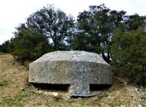 Senderismo y arqueología por Quijorna