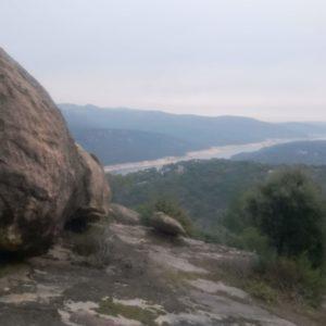 Senderismo por los Cerros de San Martín
