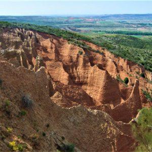 Senderismo por las Cárcavas de Patones con El Caminante y su Sombra
