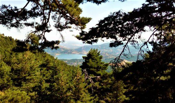 Senderismo por La Barranca con El Caminante y su Sombra