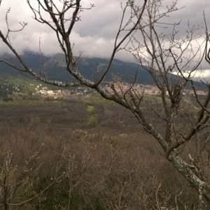 """Senderismo consciente con """"El Caminante y su Sombra"""""""