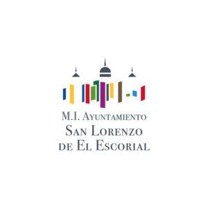 Logo del Ayuntamiento de San Lorenzo de El Escorial