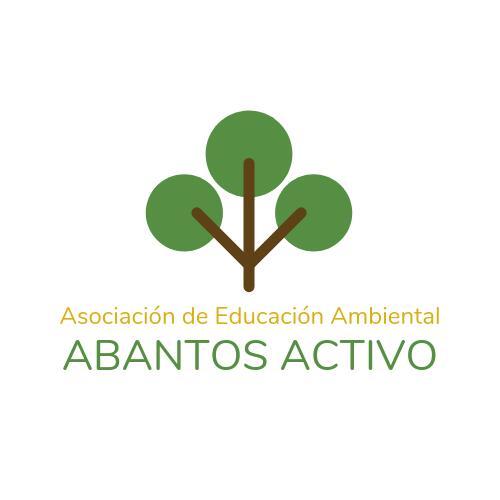Logo de la Asociación de Educación Ambiental Abantos Activo
