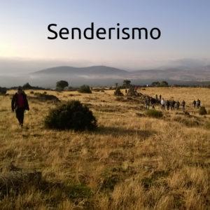 Senderismo para empresas con El Caminante y su Sombra