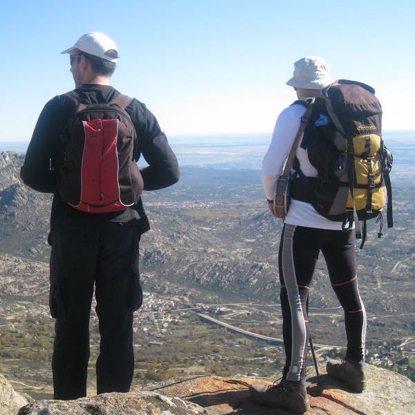 Asesoramiento filosófico y senderismo con El Caminante y su Sombra