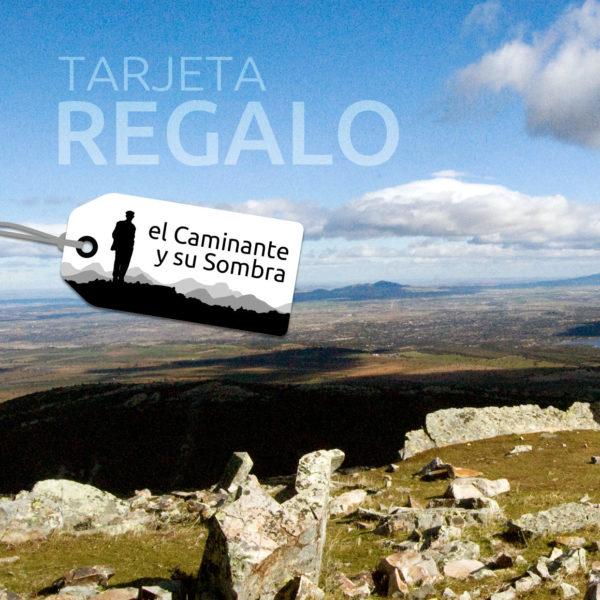 Regala senderismo de El Caminante y su Sombra