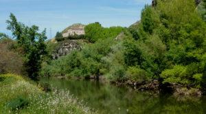 Senderismo por las Lagunas de Velilla con El Caminante y su Sombra