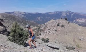 Senderismo: Los Ermitaños (Machota Baja) desde Zarzalejo