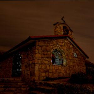 Senderismo nocturno de Mataelpino a El Boalo con El Caminante y su Sombra